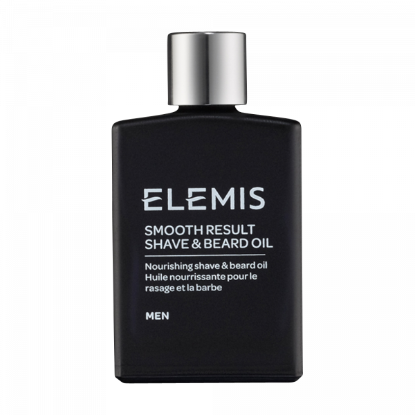 Elemis TFM Smooth Result Shave and Beard Oil 30ml
